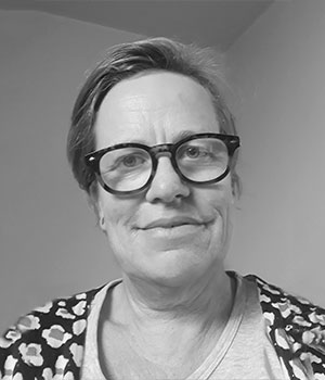 Sanne Steenberg Hansen